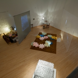Jennifer Johnson: Let me clear up a few things, installation