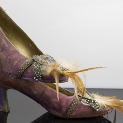 Rebecca Kelly: Shoes