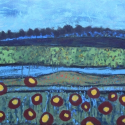 Kimberly Stemler: Poppies