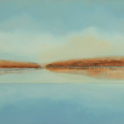 Kirby Fredendall: Reflected Serenity