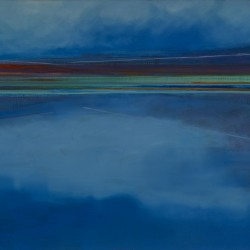 Kirby Fredendall: Solitude of Color