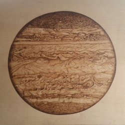 Alex Kuhn: Jupiter