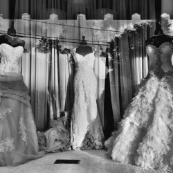 Laura Storck: #philly_mannequins get married