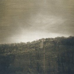 Laurie Beck Peterson: Cliff