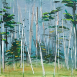 Susan Leshnoff: Thicket