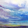 Susan Leshnoff: Watercolor Sky