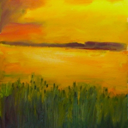 Lee Lippman: Barnegate Sunrise