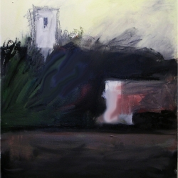 Lee Lippman: Watchtower over the River