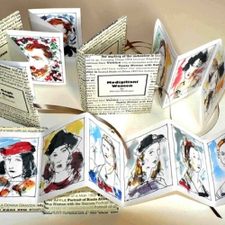 Marilyn MacGregor: Three Artist Books
