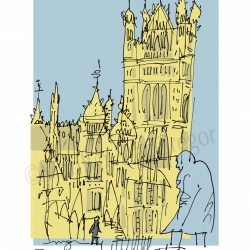 Marilyn MacGregor: Parliament London