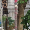 Melissa Maddoni Haims: Knit, Play, Love: Knit Grafitti – Center City, Philadelphia