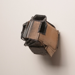 Michelle Marcuse: Abstract Unoccupied, alternate view
