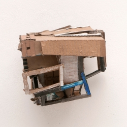 Michelle Marcuse: Disassembled by time