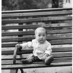 Toddler-China