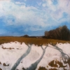 Mary Powers Holt: Shadows and Snow