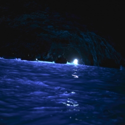 Abigail Meyers: Blue Grotto