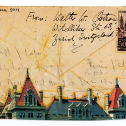 Stephen Millner: Letter from Switzerland