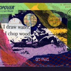 Stephen Millner: I Draw Water
