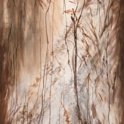 Anne Milner: The Canopy