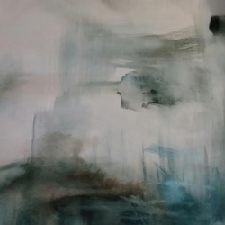 Jaimee Newman: Abstract 3