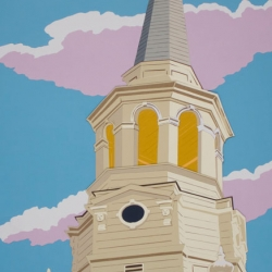 Joseph Opshinsky: Christ Church