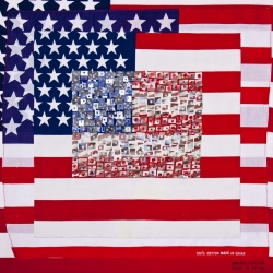 Amy Orr: American Flags