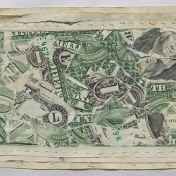 Amy Orr: two dollars