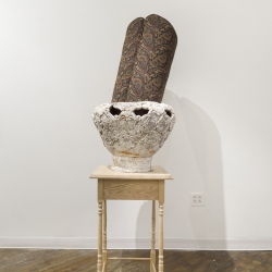 Patrick Coughlin: Mortar & Pestle