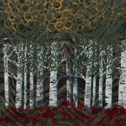Linda Dubin Garfield: Amidst the Trees 5
