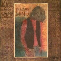 Home Is Within Me As Mind | Ex Libris