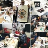 Insect Illustration Workshop | Awarded InLiquid/Blick Art Microgrant