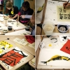 Chinese Calligraphy and Painting Workshop | Chinese New Year