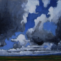 Christina Penrose, Big Sky