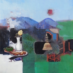 Christina Penrose: Morning Bell