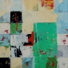 Christina Penrose: Untitled Abstract