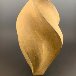 Peter Cunicelli: Sand Vase
