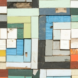 Laura Petrovich-Cheney: Relative Confusion, detail