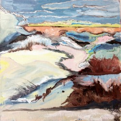Denise Philipbar: Winterscape