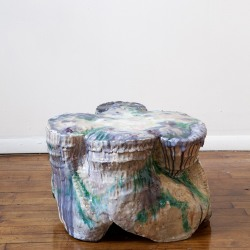 YehRim Lee: Money Chair II