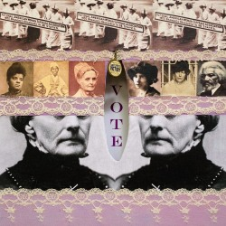 Deborah Leavy: Women's Suffrage, 100th Anniversary