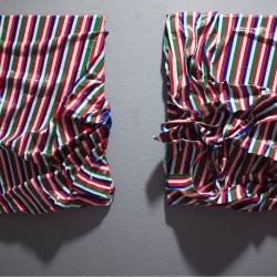 Justin Rubich: Bow I and II