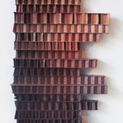 Justin Rubich: Stacked Grid