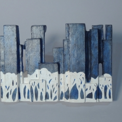 Karen Rush: Ghost Trees