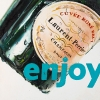Jeff Schaller: Enjoy Laurent Perrier