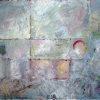 Charlotte A. Schatz: Iraq War (After Jasper Johns)