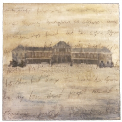 Clarissa Shanahan: Letter From a Naval Hospital