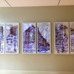 Maria R. Schneider: Invisible Cities - The Parkway Series Centennial