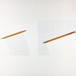 Sebastien Leclercq: Pencil pusher
