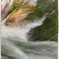Susan Abrams: Rushing Waters