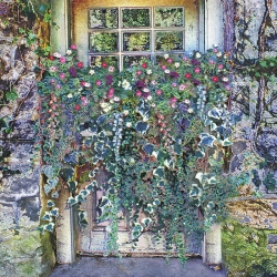 Mark Thellmann: Enchanted Door